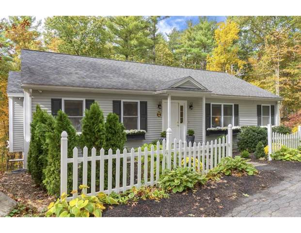 40 Arrow Trl, Groton, MA 01450 (MLS #72589644) :: Exit Realty