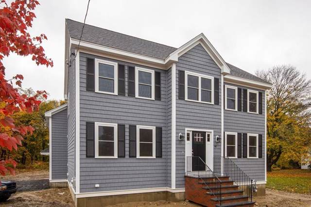 40 Concord Rd, Billerica, MA 01821 (MLS #72589667) :: Trust Realty One