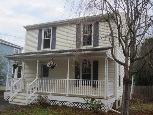 12 Colonial Rd, Webster, MA 01570 (MLS #72589672) :: Anytime Realty