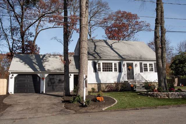 7 Violet Rd, Burlington, MA 01803 (MLS #72589682) :: Exit Realty