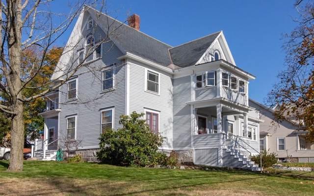 118 Riverside St, Lowell, MA 01854 (MLS #72589686) :: Berkshire Hathaway HomeServices Warren Residential