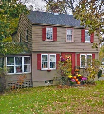 187 Turnpike, North Andover, MA 01845 (MLS #72589702) :: The Duffy Home Selling Team