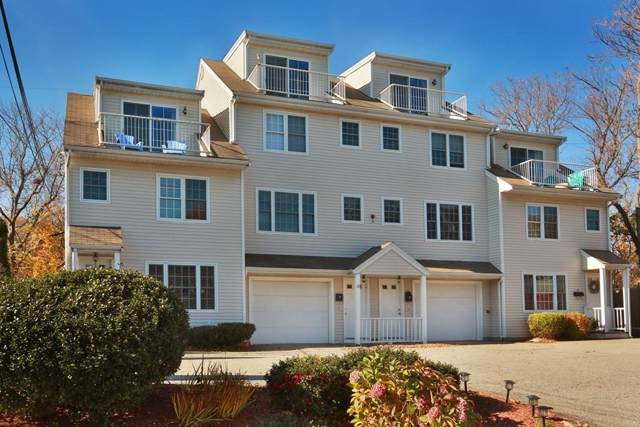 18 Summit Avenue #3, Beverly, MA 01915 (MLS #72589703) :: Exit Realty