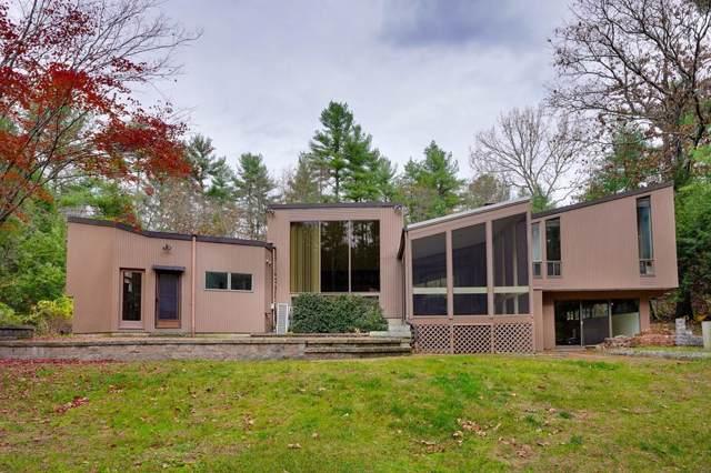91 Carleton Rd, Carlisle, MA 01741 (MLS #72589734) :: Primary National Residential Brokerage
