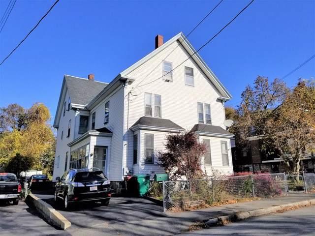 122 1St St, Lowell, MA 01850 (MLS #72589777) :: Berkshire Hathaway HomeServices Warren Residential