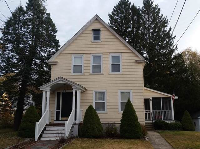 13 Gibbon Ave, Milford, MA 01757 (MLS #72589787) :: Parrott Realty Group