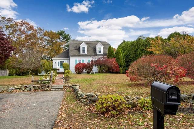 16 Kenelm Drive, Marshfield, MA 02050 (MLS #72589811) :: Maloney Properties Real Estate Brokerage