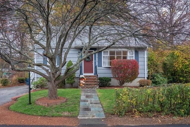 21 Hillcrest Rd, Burlington, MA 01803 (MLS #72589832) :: Exit Realty