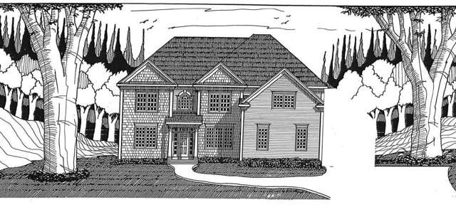30 Stonewood Drive (Lot 2A), Canton, MA 02021 (MLS #72589834) :: Primary National Residential Brokerage