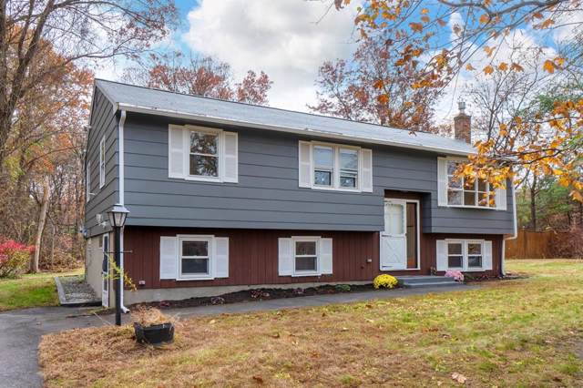 77 Main St, Chelmsford, MA 01863 (MLS #72589843) :: Parrott Realty Group