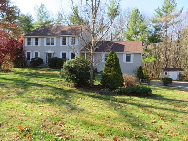 139 Millbrook Dr, East Longmeadow, MA 01028 (MLS #72589861) :: NRG Real Estate Services, Inc.