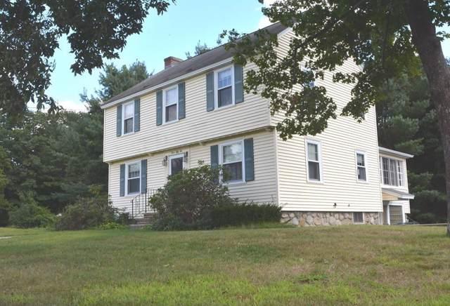 352 Pleasant Street, Tewksbury, MA 01876 (MLS #72589876) :: Primary National Residential Brokerage