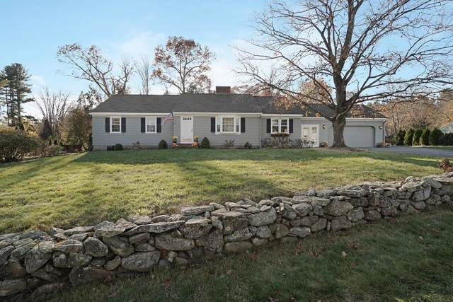 6 Murray Hill Rd, Chelmsford, MA 01824 (MLS #72589895) :: Parrott Realty Group