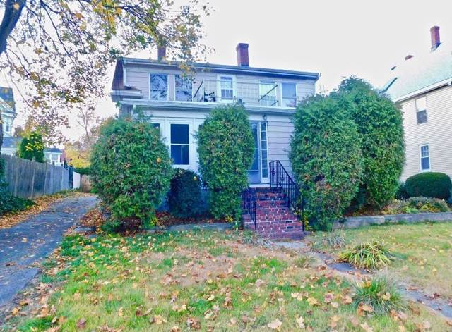 15 Maple St., Norwood, MA 02062 (MLS #72589906) :: Trust Realty One