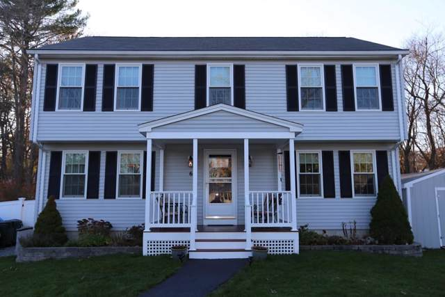 6 Penny Ln, Milford, MA 01757 (MLS #72589907) :: Parrott Realty Group