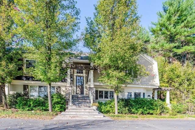 551 Concord Road-Private Drive #1, Sudbury, MA 01776 (MLS #72589937) :: DNA Realty Group