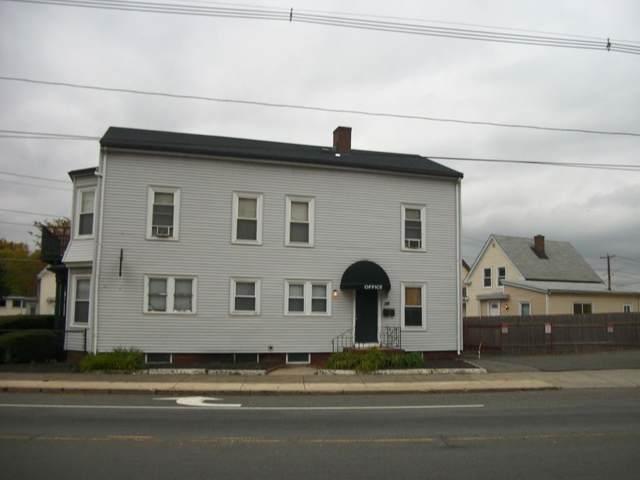 341 Western Avenue, Lynn, MA 01904 (MLS #72589988) :: Exit Realty