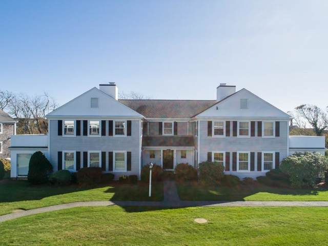 36 Belmont S22, Dennis, MA 02639 (MLS #72589992) :: Charlesgate Realty Group