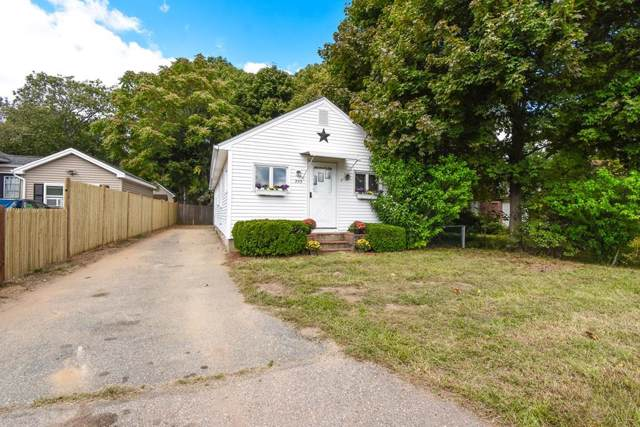 339 Shear Street #339, Wrentham, MA 02093 (MLS #72590037) :: Primary National Residential Brokerage