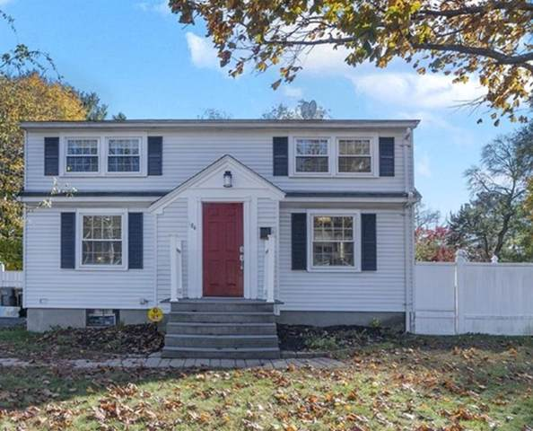 184 Summer St, Framingham, MA 01701 (MLS #72590038) :: Exit Realty