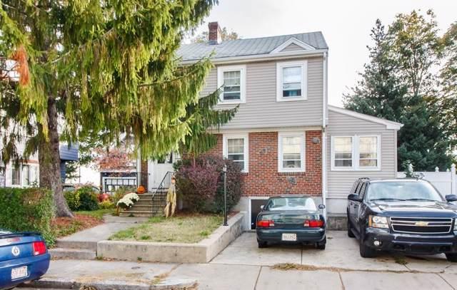 31 Beal Street, Winthrop, MA 02152 (MLS #72590059) :: Westcott Properties