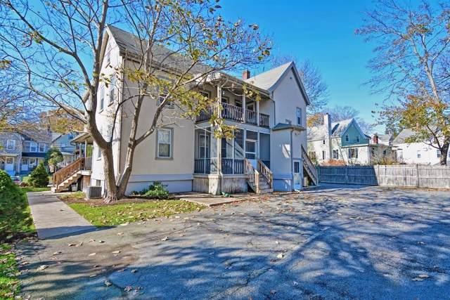 20-22 Cedar St #3, Norwood, MA 02062 (MLS #72590067) :: Trust Realty One