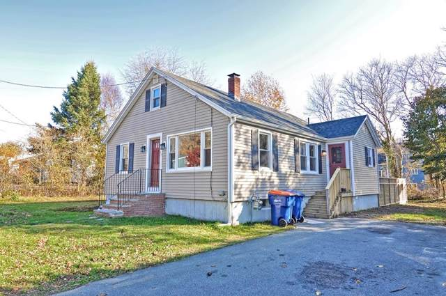 53 Maitland St, Fairhaven, MA 02719 (MLS #72590074) :: Trust Realty One