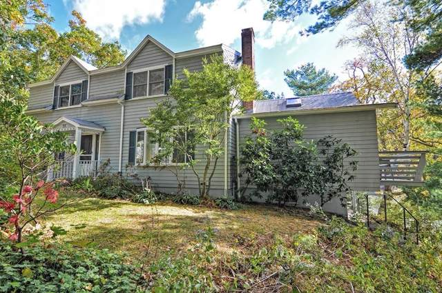 55 Dennison St, Gloucester, MA 01930 (MLS #72590098) :: Trust Realty One