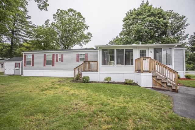 84 Bally Dr, Raynham, MA 02767 (MLS #72590122) :: Kinlin Grover Real Estate