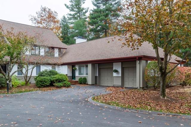 23 Cortland Dr #23, Sharon, MA 02067 (MLS #72590176) :: Primary National Residential Brokerage