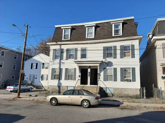 22 Second St, Lowell, MA 01850 (MLS #72590200) :: Parrott Realty Group