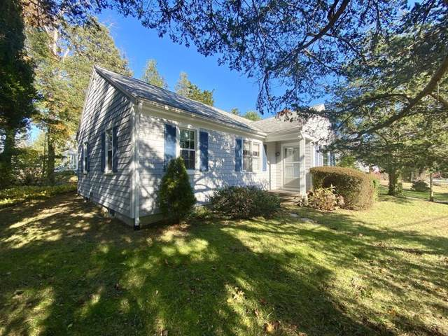 4 Kirk Street, Falmouth, MA 02556 (MLS #72590202) :: Berkshire Hathaway HomeServices Warren Residential
