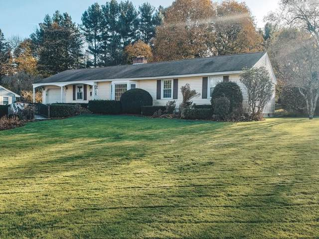 39 Kings Mountain Drive, West Boylston, MA 01583 (MLS #72590222) :: The Duffy Home Selling Team