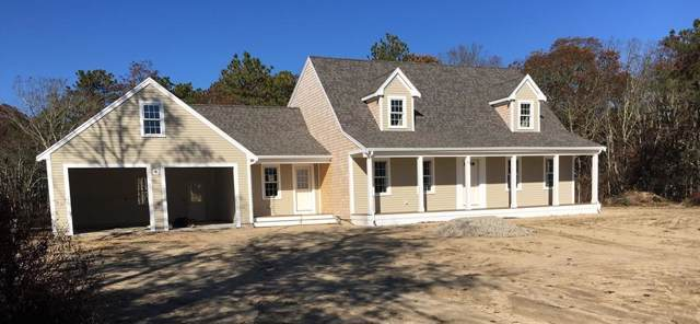 12 Hanks Way, Falmouth, MA 02536 (MLS #72590227) :: Kinlin Grover Real Estate