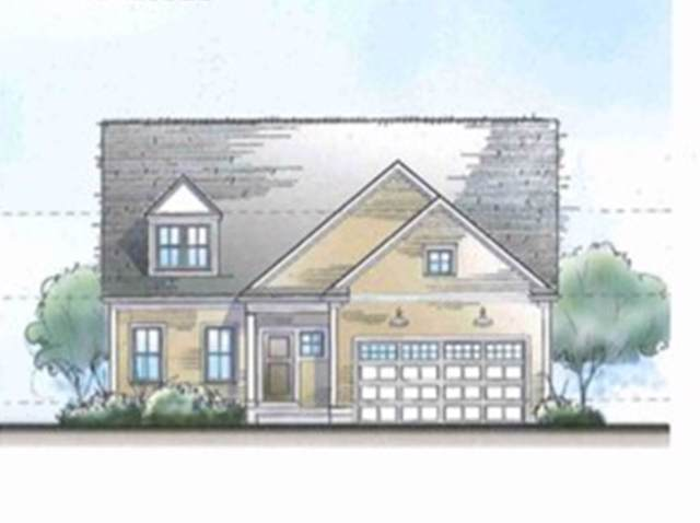 4 Popia Court #2, Milford, MA 01757 (MLS #72590274) :: Parrott Realty Group