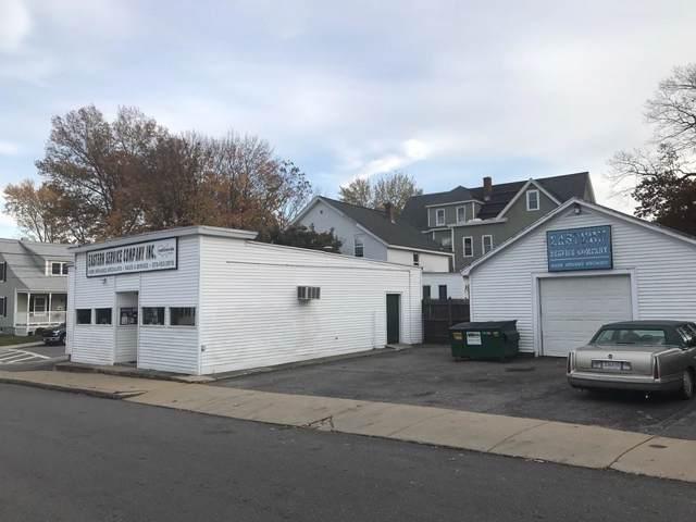 238 Shaw Street, Lowell, MA 01851 (MLS #72590285) :: Parrott Realty Group