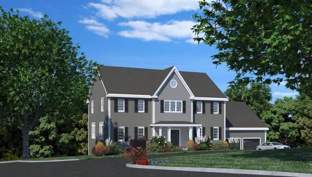 34 Hillside Ave, Beverly, MA 01915 (MLS #72590298) :: Westcott Properties