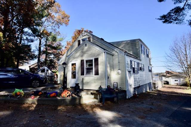 9 Point Of Pines Rd, Freetown, MA 02717 (MLS #72590319) :: Berkshire Hathaway HomeServices Warren Residential