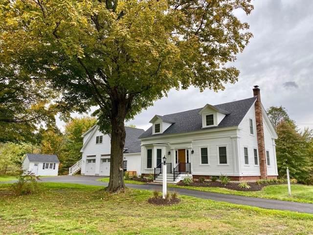 135 South Street, Bernardston, MA 01337 (MLS #72590372) :: Primary National Residential Brokerage