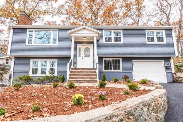 50 Trevett Ave, Lynn, MA 01904 (MLS #72590381) :: Westcott Properties