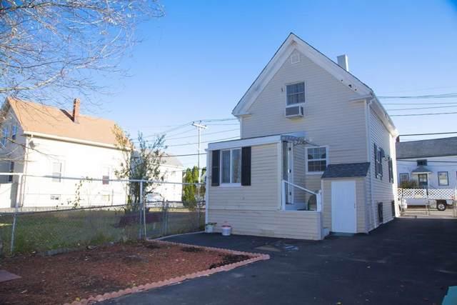 151 Alley Street, Lynn, MA 01902 (MLS #72590401) :: Exit Realty