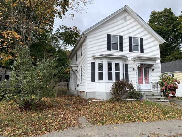 22 Prospect St, North Attleboro, MA 02760 (MLS #72590449) :: Anytime Realty
