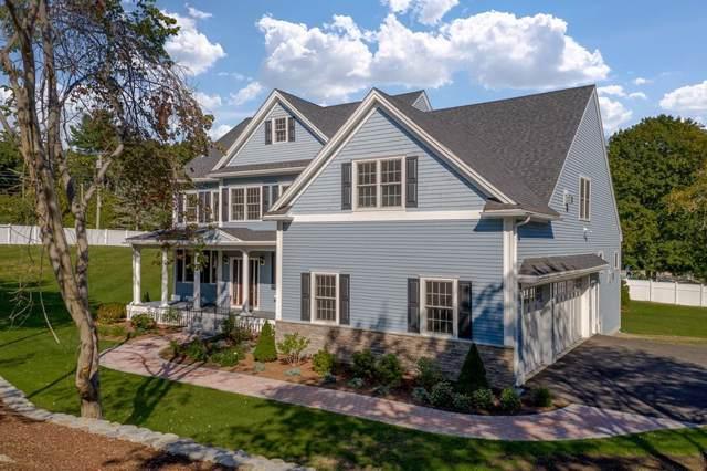 65 Solomon Pierce Rd, Lexington, MA 02420 (MLS #72590459) :: Driggin Realty Group