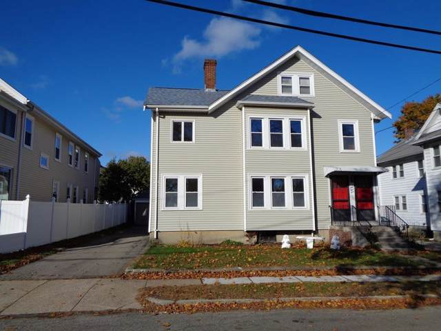 119 Poplar St, Watertown, MA 02472 (MLS #72590482) :: Westcott Properties