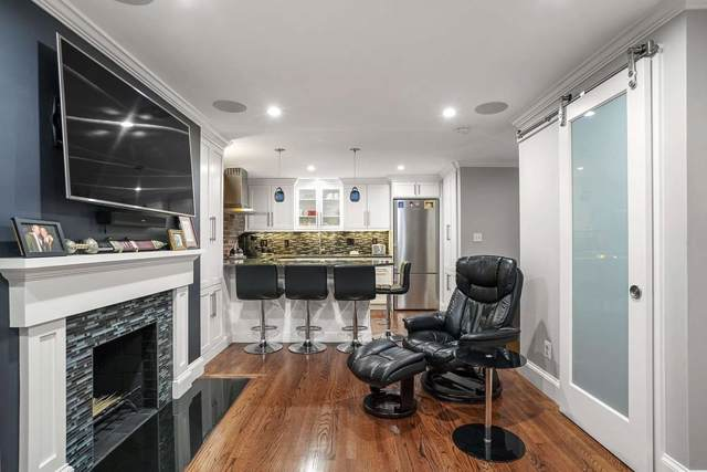 191 West Canton #2, Boston, MA 02116 (MLS #72590494) :: The Gillach Group