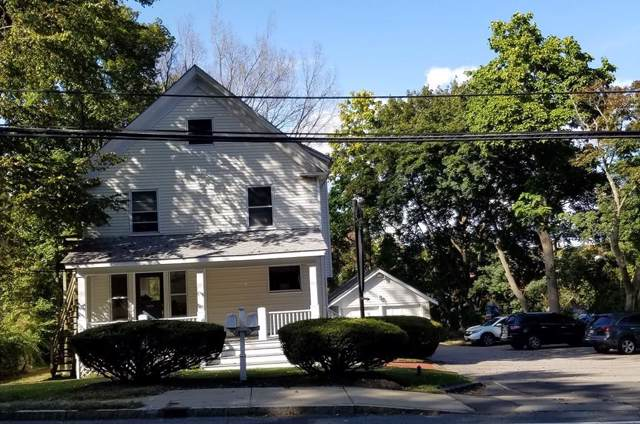 279 W Central St, Natick, MA 01760 (MLS #72590507) :: Maloney Properties Real Estate Brokerage