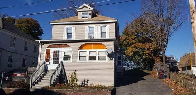 19 Hillside Street, Lowell, MA 01851 (MLS #72590551) :: Parrott Realty Group