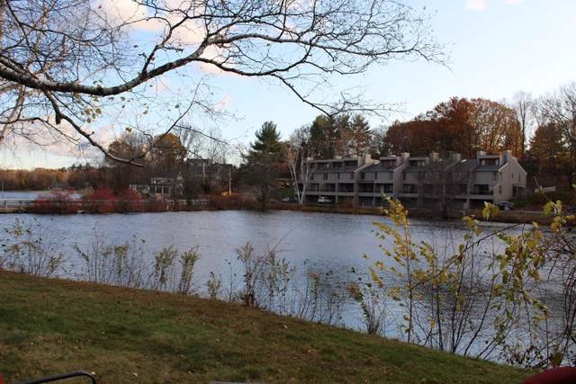 40 Mill Pond #40, North Andover, MA 01845 (MLS #72590621) :: Exit Realty