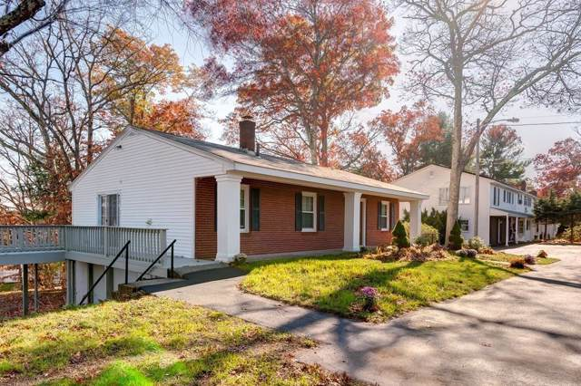 18 - 20 Indian Ln, Webster, MA 01570 (MLS #72590645) :: Anytime Realty