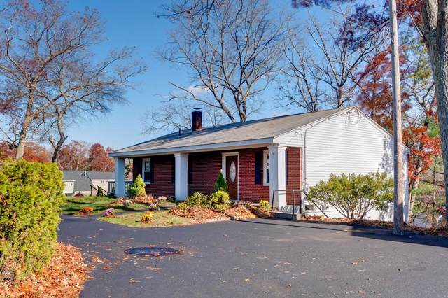 20 Indian Ln, Webster, MA 01570 (MLS #72590646) :: Anytime Realty